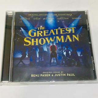 グレイテストショーマン サウンドトラック GREATEST SHOWMAN (映画音楽)