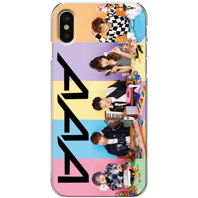 iphone8 公式 ケース / AAA - AAA iPhoneケース 各サイズ対応の通販 by iPhoneケース屋さん|トリプルエーならラクマ