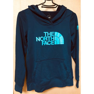 ザノースフェイス(THE NORTH FACE)のTHE NORTH FACE ノースフェイス パーカー タグ付き(パーカー)