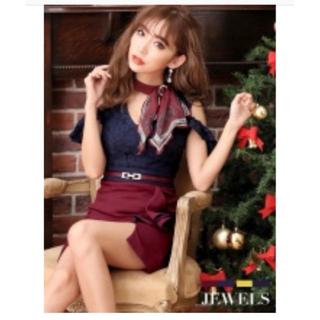 ジュエルズ(JEWELS)のJEWELS 限定SALE♡販売¥8.000→¥5.400(ミニドレス)