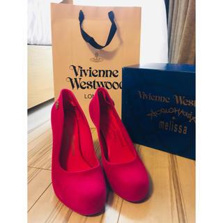 ヴィヴィアンウエストウッド(Vivienne Westwood)の[値下げ]vivienne Westwood 靴(ミュール)