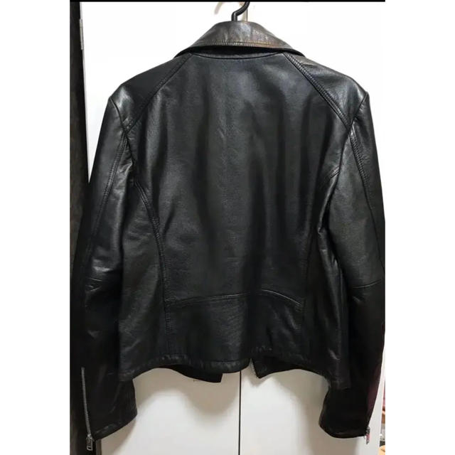 DIESEL(ディーゼル)のDIESEL レディース  ライダースジャケット レディースのジャケット/アウター(ライダースジャケット)の商品写真