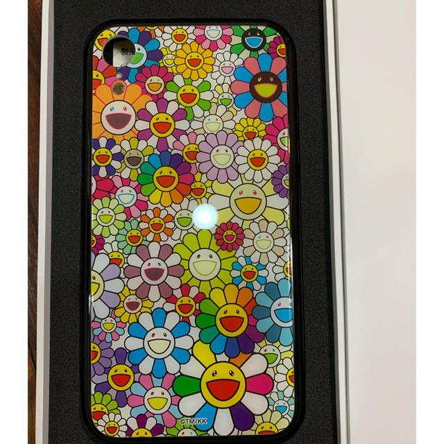カイカイキキ村上隆iphone ケ-スXRの通販 by busan9861's shop|ラクマ