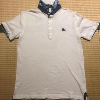 バーバリーブラックレーベル(BURBERRY BLACK LABEL)のBurberryブラックレーベル(Tシャツ/カットソー(半袖/袖なし))