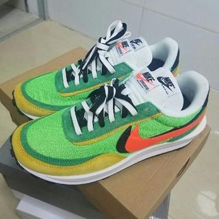 アディダス(adidas)のOFF WHITE x Nike Air Force 1 MCA ナイキ(スニーカー)