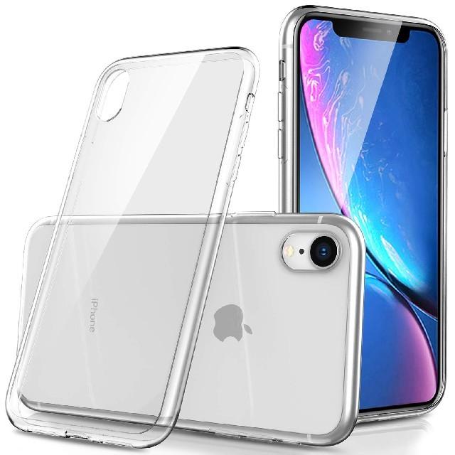 MCM iPhone7 ケース / 薄型設計 ケース クリア  日本旭硝子製使用 9H強化ガラスケースの通販 by Blue_shop's shop|ラクマ