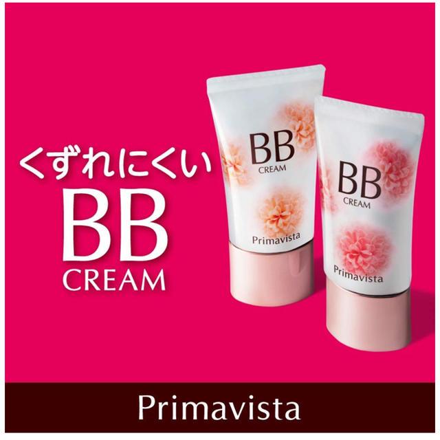 Primavista(プリマヴィスタ)のプリマヴィスタ くずれにくいBBクリーム ナチュラル コスメ/美容のベースメイク/化粧品(BBクリーム)の商品写真