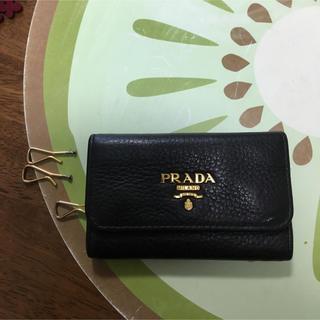 プラダ(PRADA)のプラダキーケース訳あり(キーケース)