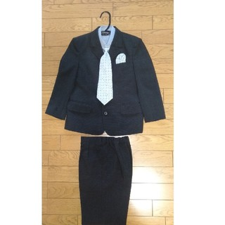 a306b42de4ecc ヒロミチナカノ(HIROMICHI NAKANO)のヒロミチナカノ 男の子 フォーマルスーツ(ドレス フォーマル