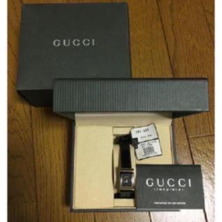 de32653a459b グッチ(Gucci)の♡本日限定お値下♡GUCCI レディース 腕時計 レザー