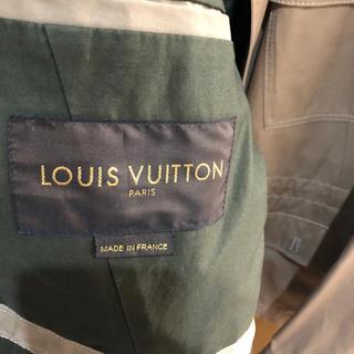 LOUIS VUITTON - ルイヴィトン  ジャケット 52 大きいサイズ