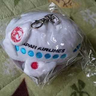 JAL(日本航空) - 非売品 JALパスケース