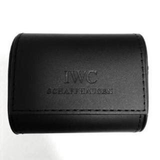 インターナショナルウォッチカンパニー(IWC)の■未使用 非売品■IWC ウォッチケース 時計ケース②(その他)