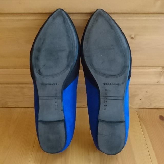 ZARA(ザラ)のZARA Trafaluc  パンプス レディースの靴/シューズ(ハイヒール/パンプス)の商品写真