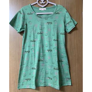 チュチュアンナ(tutuanna)のtutuanna♡Tシャツ(Tシャツ(半袖/袖なし))