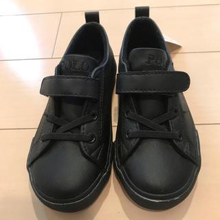 ポロラルフローレン(POLO RALPH LAUREN)の15cm POLO RALPH LAUREN靴(スニーカー)