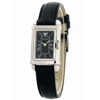 6d28050efe エンポリオアルマーニ(Emporio Armani)の新品○エンポリオアルマーニ レディース腕時計AR0258(腕時計