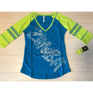 ズンバ(Zumba)のZUMBA ズンバ トーレニング ウェア Tシャツ カットソー(その他)