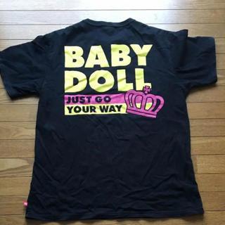5eea9a3683f17 ベビードール(BABYDOLL)のBABYDOLL Tシャツ(Tシャツ(半袖 袖