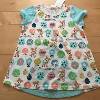 ハミングミント(ハミングミント)のハミングミントTシャツ(Tシャツ/カットソー)