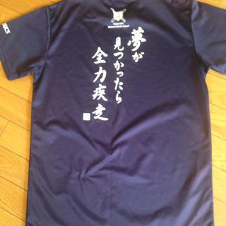 アシックス(asics)のasics 陸上Tシャツ(Tシャツ/カットソー(半袖/袖なし))