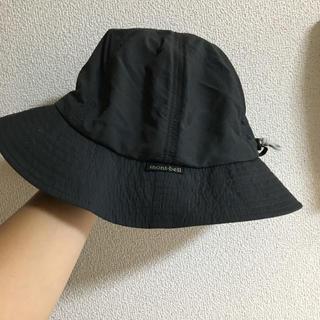 モンベル(mont bell)のモンベル キッズ サファリハット(帽子)