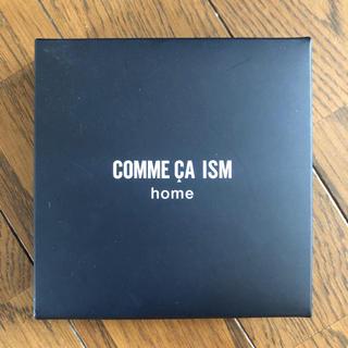 コムサイズム(COMME CA ISM)の新品☆ハンドタオル(ハンカチ)