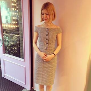 リルリリー(lilLilly)のリルリリー  オフショル&スカートセット♡(セット/コーデ)