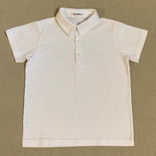ファミリア(familiar)の6月6日まで限定値下げ★familiar ポロシャツ ファミリア 男の子用(Tシャツ/カットソー)