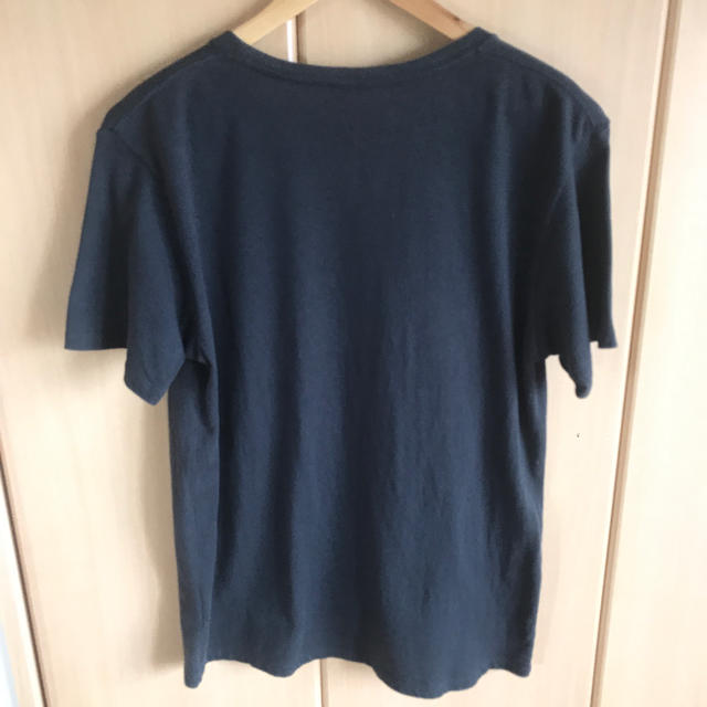 HALFMAN(ハーフマン)のHALFMAN ラインストーン Tシャツ メンズのトップス(Tシャツ/カットソー(半袖/袖なし))の商品写真