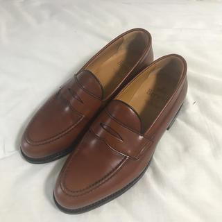 バーウィック ローファー (ローファー/革靴)