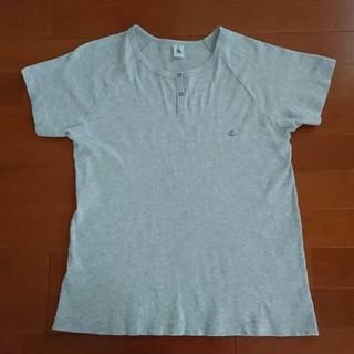 プチバトー(PETIT BATEAU)のプチバトー メンズ ティシャツ(Tシャツ/カットソー(半袖/袖なし))