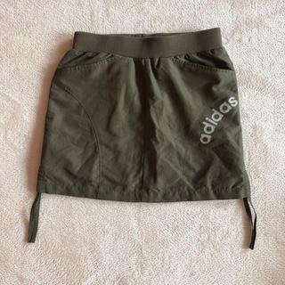 アディダス(adidas)のアディダススカート(スカート)