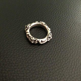 クロムハーツ(Chrome Hearts)のsbtリング クロムハーツ  ルブタン  ジミーチュウ(リング(指輪))