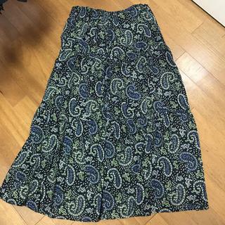 ユナイテッドアローズ(UNITED ARROWS)のユナイテッドアローズロングスカート(ロングスカート)
