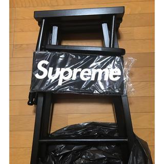 シュプリーム(Supreme)のSupreme Director's Chair Black 黒 ブラック(折り畳みイス)