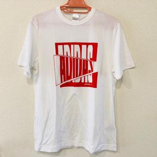 アディダス(adidas)のアディダス Tシャツ M(Tシャツ/カットソー(半袖/袖なし))