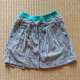 ブリーズ(BREEZE)のBREEZE  100cm  スカート(スカート)
