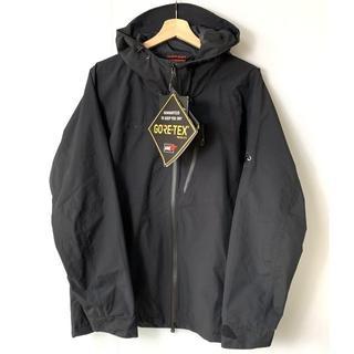 マムート(Mammut)の【H】マムート★GORE-TEX ALL WEATHER Jacket★XL(マウンテンパーカー)