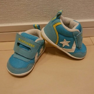 コンバース(CONVERSE)のCONVERSE 子供用靴 11.5(スニーカー)