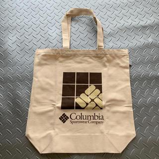コロンビア(Columbia)のコロンビア アウトドアブランドのトートバック 新品未使用 非売品(トートバッグ)