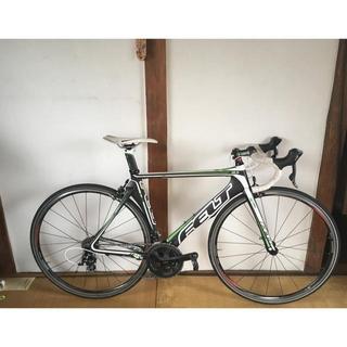 フェルト(FELT)のフェルト AR5 サイズ51 カーボンロードバイク(自転車本体)