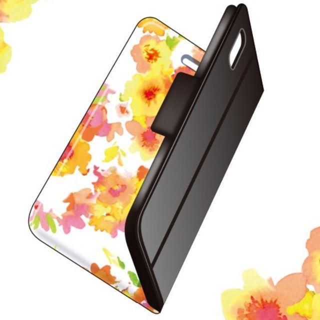 ルイヴィトン iphone8 ケース メンズ 、 iPhone XR ウルトラ スリムケース・フラワーデザイン・ブラックの通販 by onemc's shop|ラクマ