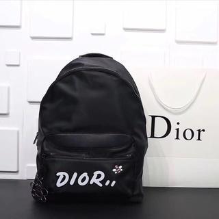 49c692a5eeee ディオール(Dior)のDIOR×KAWS リュックバッグ(バッグパック/リュック)
