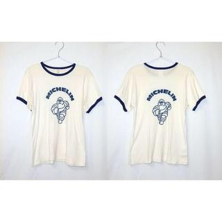 トウヨウエンタープライズ(東洋エンタープライズ)の▪️70'【MICHELIN】LINGER TEE(Tシャツ(半袖/袖なし))
