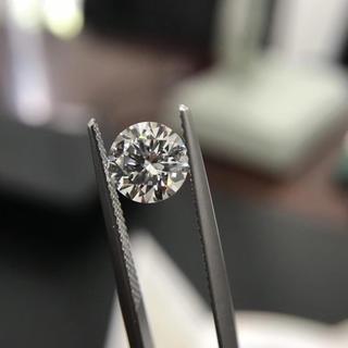 GIA鑑定書付 ダイヤモンド1.5ct(リング(指輪))