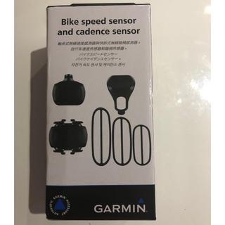 0e95c1a81e ガーミン(GARMIN)の新品 GARMIN スピードセンサー ケイデンスセンサー ガーミン(パーツ)