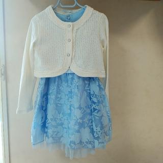 e23a57f710679 エニィファム(anyFAM)のAnyFam ドレス(ワンピース)、ボレロセット(ドレス