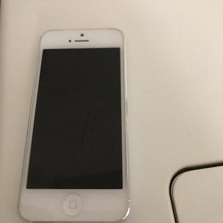 アップル(Apple)のアイフォん  使わないもの(住まい/暮らし/子育て)