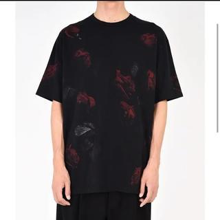 ラッドミュージシャン(LAD MUSICIAN)のラッドミュージシャン 18aw シャツ 美品(Tシャツ/カットソー(半袖/袖なし))